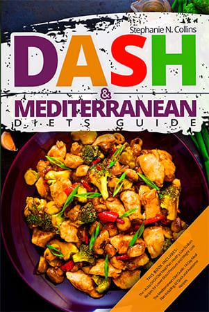 DASH & Mediterranean Diets Guide